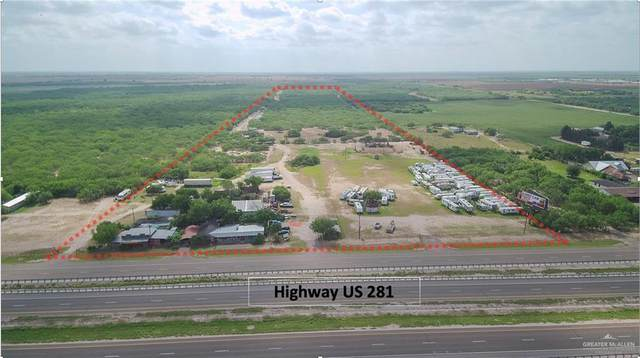 14508 N Us Highway 281 Highway N, Edinburg, TX 78540 (MLS #339315) :: Jinks Realty