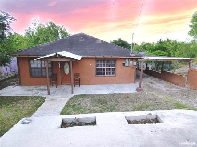 299 A & A Street, Rio Grande City, TX 78582 (MLS #339316) :: Realty Executives Rio Grande Valley