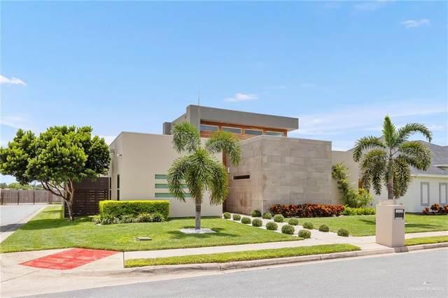 1611 W Ventura Drive, Pharr, TX 78577 (MLS #339321) :: BIG Realty