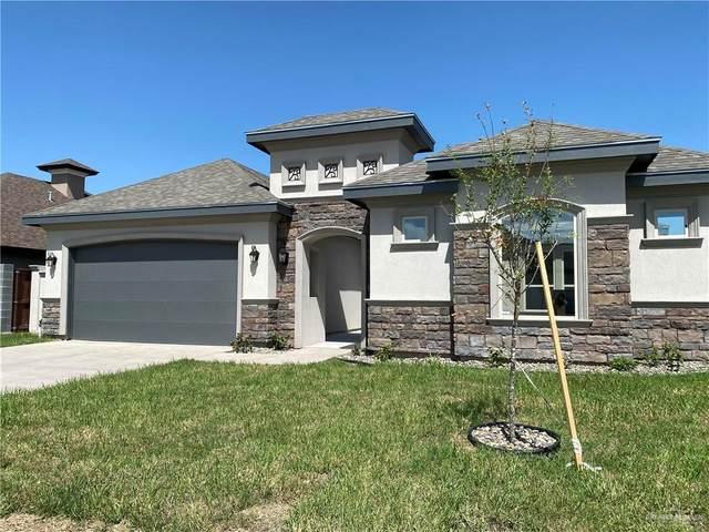 5500 N Robin Avenue, Pharr, TX 78577 (MLS #339330) :: The Ryan & Brian Real Estate Team