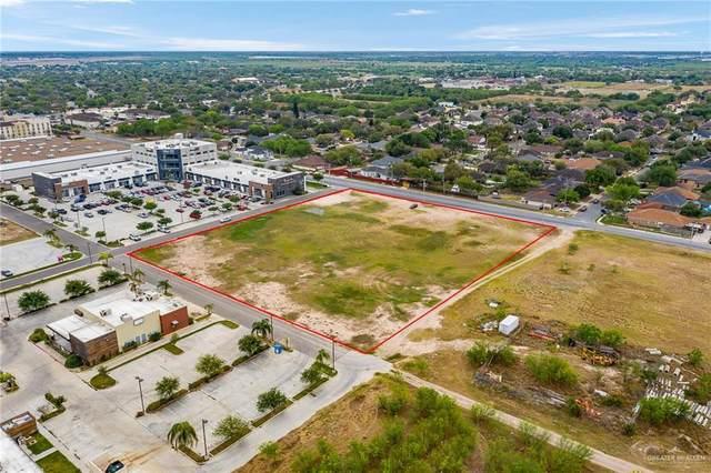 4101 Colbath Road, Mcallen, TX 78501 (MLS #339334) :: Jinks Realty