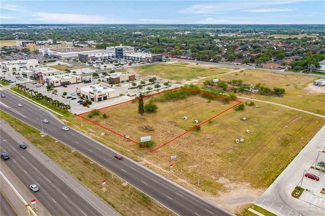 4201 Us Highway Business 83 Highway, Mcallen, TX 78501 (MLS #339337) :: BIG Realty