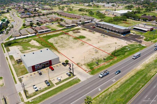 000 Us Highway 83, La Joya, TX 78560 (MLS #339346) :: eReal Estate Depot