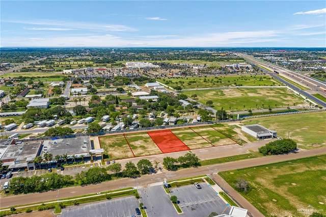 321 Conquest Boulevard, Edinburg, TX 78539 (MLS #339357) :: The MBTeam