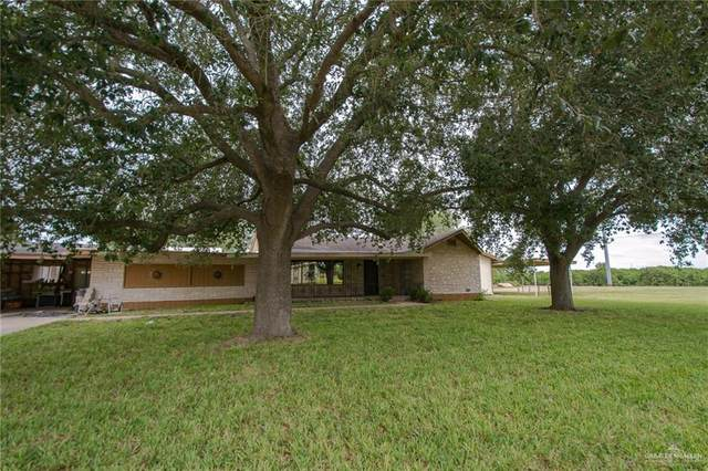 1702 E Chapin Road, Edinburg, TX 78542 (MLS #339382) :: eReal Estate Depot