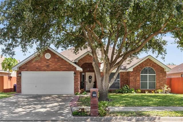 4508 W Jasmine Avenue, Mcallen, TX 78501 (MLS #339396) :: Jinks Realty