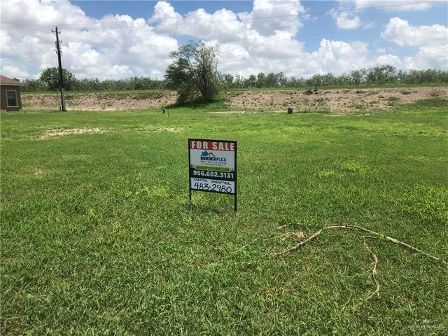 00 River Bend Drive, Mission, TX 78572 (MLS #339397) :: BIG Realty