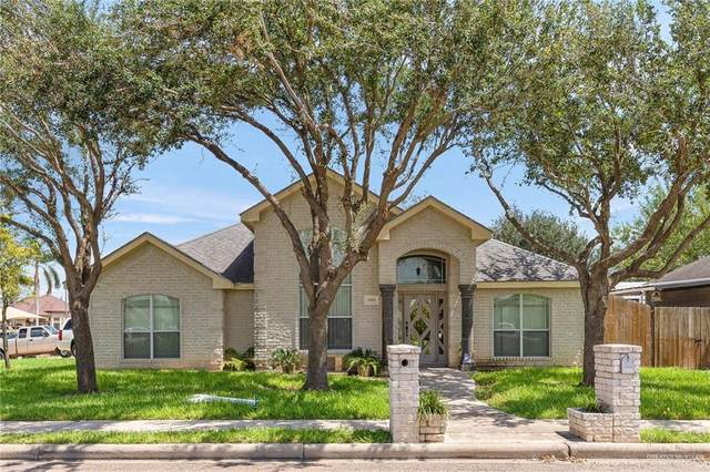 2002 W 42nd Street W, Mission, TX 78573 (MLS #339402) :: The Ryan & Brian Real Estate Team