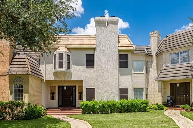 3100 S 2nd Street #20, Mcallen, TX 78503 (MLS #339405) :: Imperio Real Estate