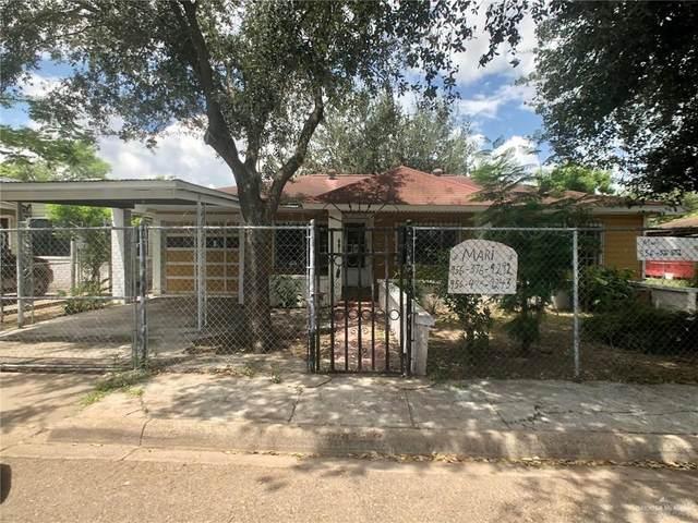 2002 Ridley Avenue, Donna, TX 78537 (MLS #339416) :: The Lucas Sanchez Real Estate Team