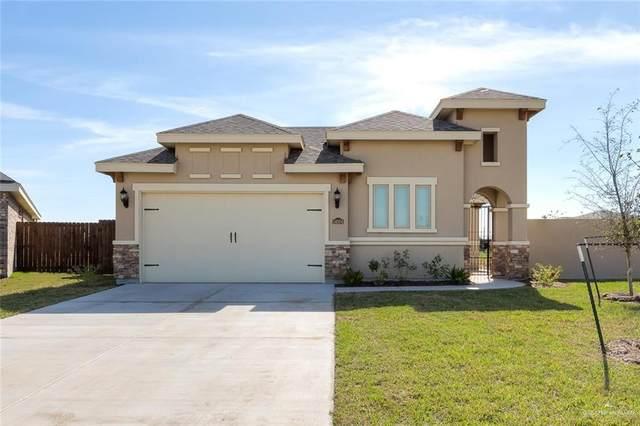 14504 Travis Circle, Mcallen, TX 78504 (MLS #339420) :: The Ryan & Brian Real Estate Team