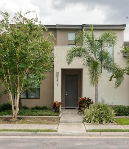 1401 Ozark Avenue, Mcallen, TX 78504 (MLS #339422) :: Key Realty