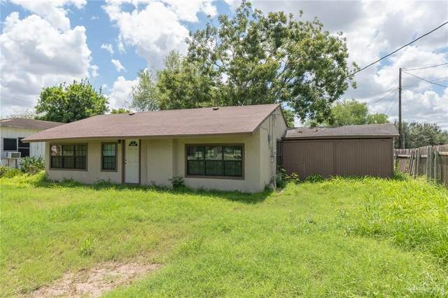2719 Texas Boulevard N, Weslaco, TX 78599 (MLS #339435) :: Jinks Realty