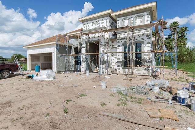 00 Esperanza Street, Mercedes, TX 78570 (MLS #339442) :: The Ryan & Brian Real Estate Team