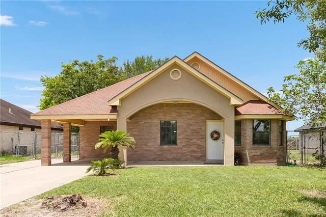 704 Las Palmas Avenue, Hidalgo, TX 78557 (MLS #339447) :: The Ryan & Brian Real Estate Team