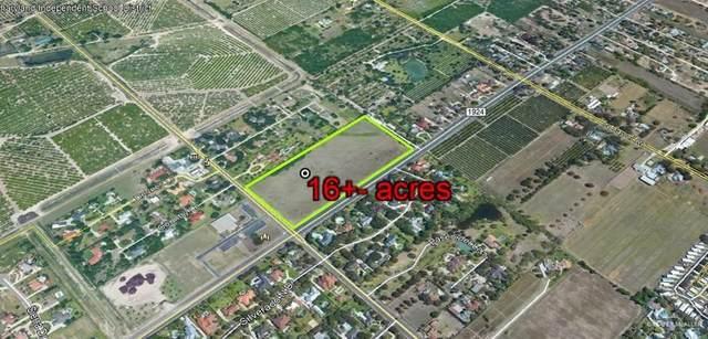 4300 N Shary Road, Palmhurst, TX 78573 (MLS #339462) :: Realty Executives Rio Grande Valley
