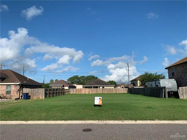 405 Jessica Street, Mercedes, TX 78570 (MLS #339463) :: The Ryan & Brian Real Estate Team