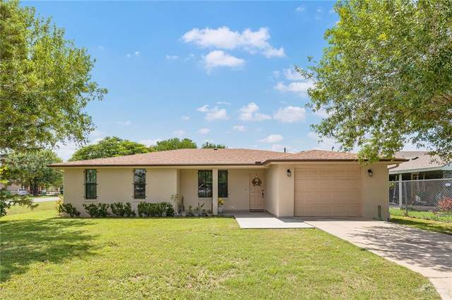 6506 S Encino Circle, Pharr, TX 78577 (MLS #339464) :: Key Realty