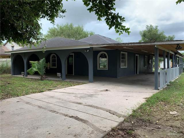 8206 Tweety Street, Donna, TX 78537 (MLS #339487) :: The Lucas Sanchez Real Estate Team