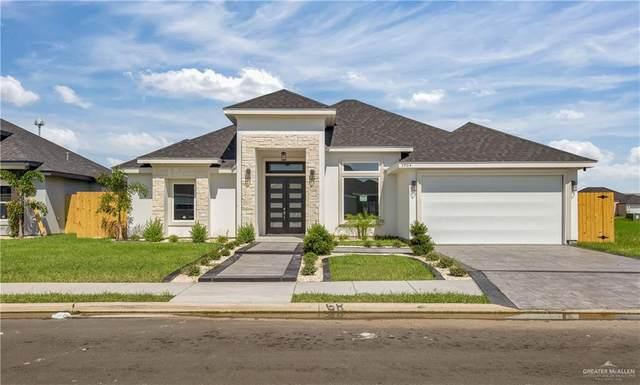 5904 N Dodger Street, Pharr, TX 78577 (MLS #339491) :: eReal Estate Depot