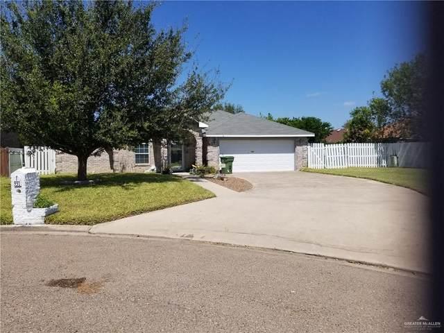 931 S 12th Street, Alamo, TX 78516 (MLS #339519) :: The Lucas Sanchez Real Estate Team