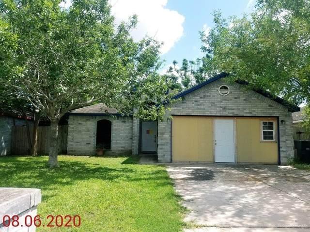 4509 Sandpiper Avenue, Mcallen, TX 78504 (MLS #339525) :: The Lucas Sanchez Real Estate Team