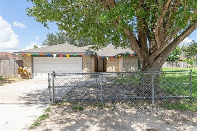 711 Mazatlan Street, Mission, TX 78572 (MLS #339528) :: eReal Estate Depot