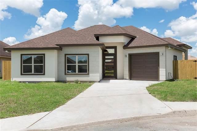 1409 E Camelia Avenue, Hidalgo, TX 78557 (MLS #339535) :: The Ryan & Brian Real Estate Team