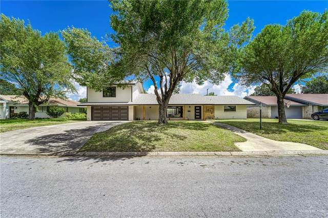 1412 Larkspur Avenue, Mcallen, TX 78501 (MLS #339537) :: Key Realty