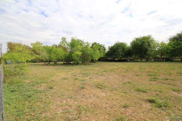 0 N Taylor Road, Mission, TX 78572 (MLS #339539) :: The Lucas Sanchez Real Estate Team
