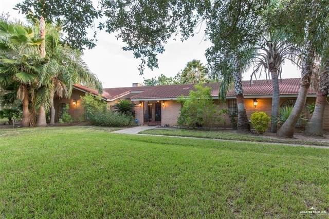 615 W 18th Street W, Weslaco, TX 78596 (MLS #339545) :: The Lucas Sanchez Real Estate Team
