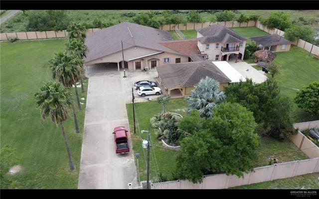 200 Linda Lane, Alton, TX 78573 (MLS #339549) :: The Lucas Sanchez Real Estate Team