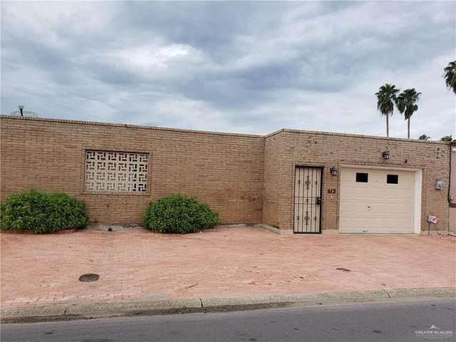 612 W Jonquil Avenue, Mcallen, TX 78501 (MLS #339558) :: eReal Estate Depot