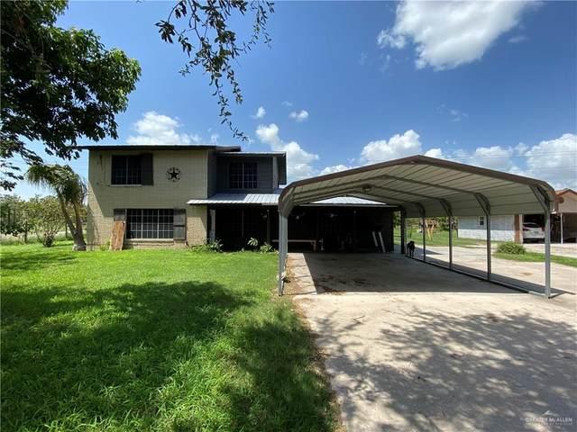 2213 E Monte Cristo Road, Edinburg, TX 78542 (MLS #339560) :: Imperio Real Estate
