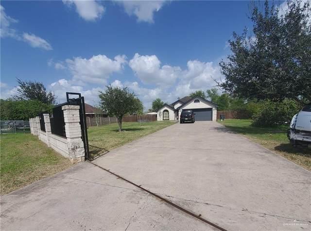 5212 Melissa Loop, Edinburg, TX 78542 (MLS #339562) :: The Lucas Sanchez Real Estate Team