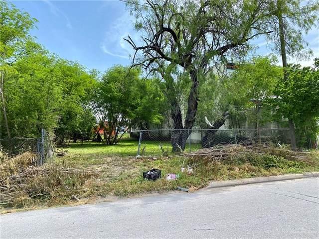128 Datil Street, Hidalgo, TX 78557 (MLS #339566) :: The Ryan & Brian Real Estate Team