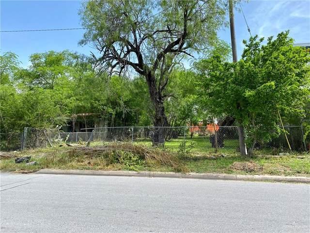 00 Datil Avenue, Hidalgo, TX 78557 (MLS #339568) :: The Lucas Sanchez Real Estate Team