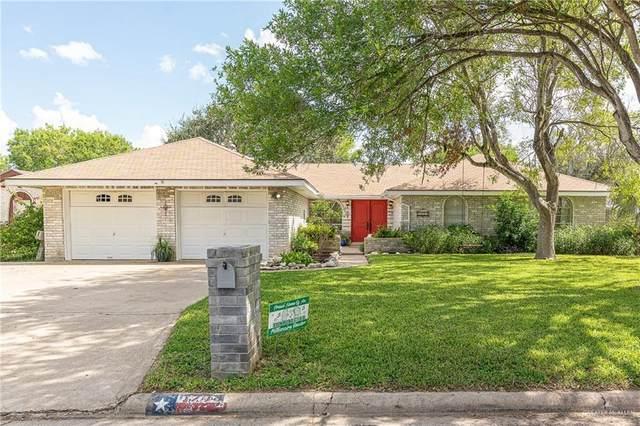 1208 Jo Ann Lane, Edinburg, TX 78539 (MLS #339574) :: Imperio Real Estate