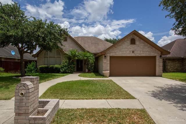 4111 San Daniel Drive, Mission, TX 78572 (MLS #339584) :: The Ryan & Brian Real Estate Team