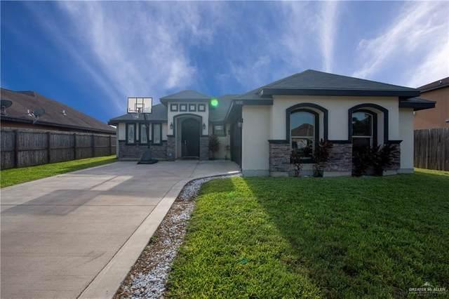 1400 Quail Drive, San Juan, TX 78589 (MLS #339590) :: The Ryan & Brian Real Estate Team