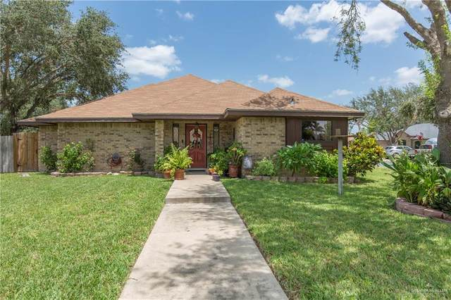 3600 Hawk Court, Mcallen, TX 78504 (MLS #339591) :: BIG Realty