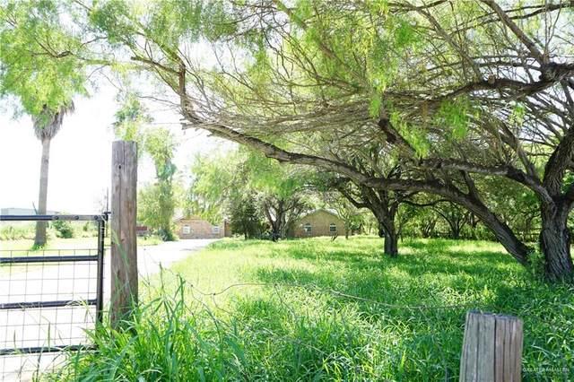 8900 N Taylor Road, Mcallen, TX 78504 (MLS #339593) :: The Lucas Sanchez Real Estate Team