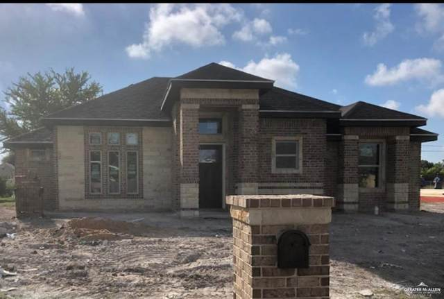 6109 Vasquez Street, Pharr, TX 78577 (MLS #339594) :: The Ryan & Brian Real Estate Team