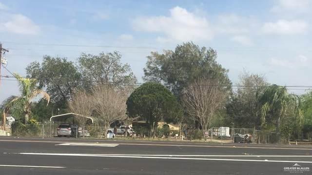 1710 N Alton Boulevard, Alton, TX 78573 (MLS #339607) :: The Lucas Sanchez Real Estate Team
