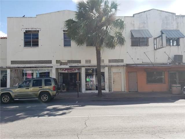 1021 E Washington Street, Brownsville, TX 78520 (MLS #339609) :: Imperio Real Estate