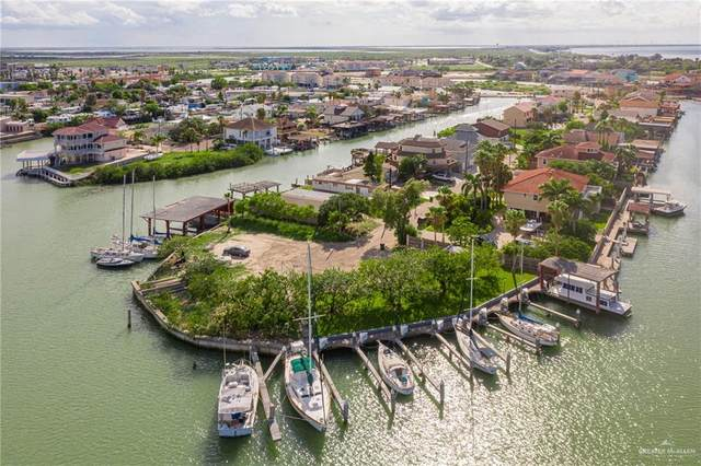 814 Bass Avenue, Port Isabel, TX 78578 (MLS #339612) :: The Ryan & Brian Real Estate Team
