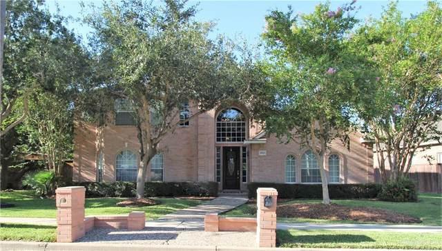 3401 San Clemente Street, Mission, TX 78572 (MLS #339614) :: BIG Realty