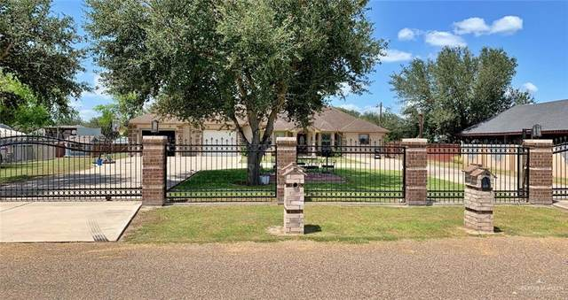 213 Via Sol Drive, Edinburg, TX 78541 (MLS #339617) :: The Ryan & Brian Real Estate Team