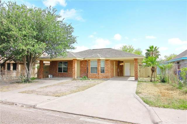 413 E Ash Street, La Joya, TX 78560 (MLS #339628) :: Imperio Real Estate