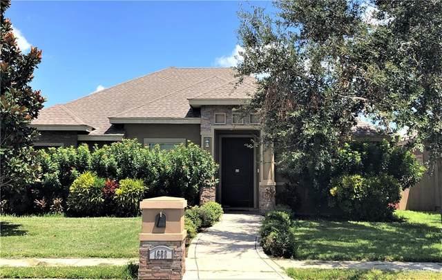 1622 W Ventura Street, Pharr, TX 78577 (MLS #339629) :: The Ryan & Brian Real Estate Team